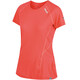 Regatta Virda II Shortsleeve Shirt Women red